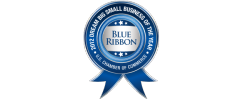2012 Blue Ribbon Award Winner!