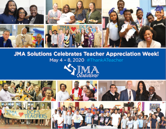 JMA Teacher Appreciation Week